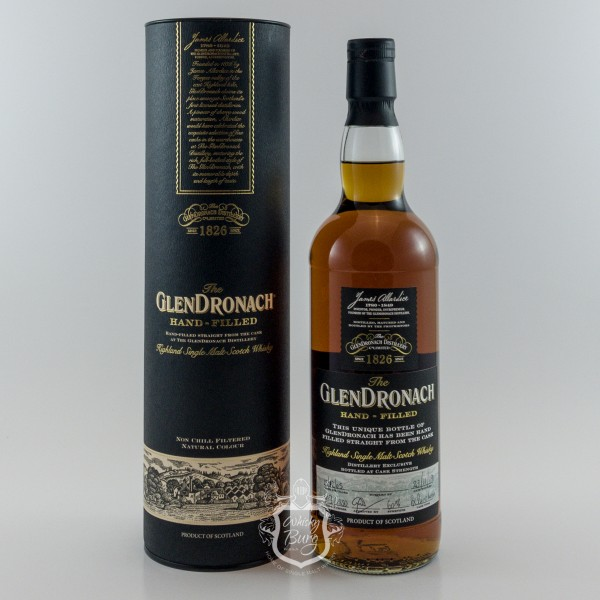 Glendronach 2005 Handfilled