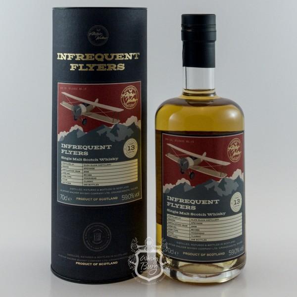 Glen Elgin 2006 Alistair Walker Whisky Company