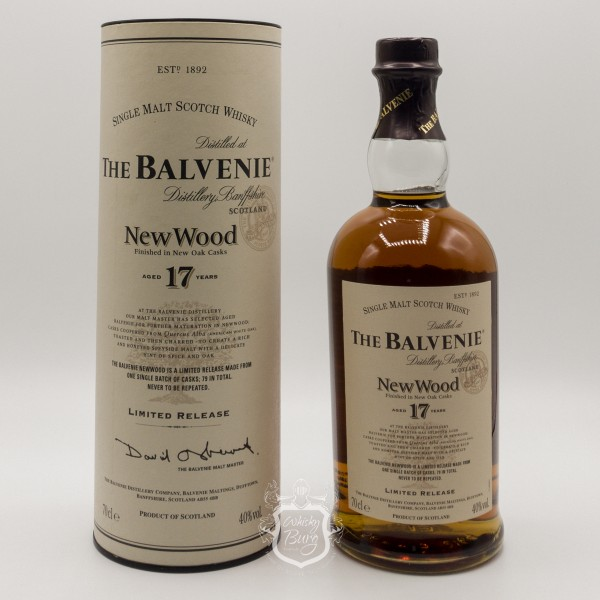 Balvenie-17y-New-Wood-Limited-Release