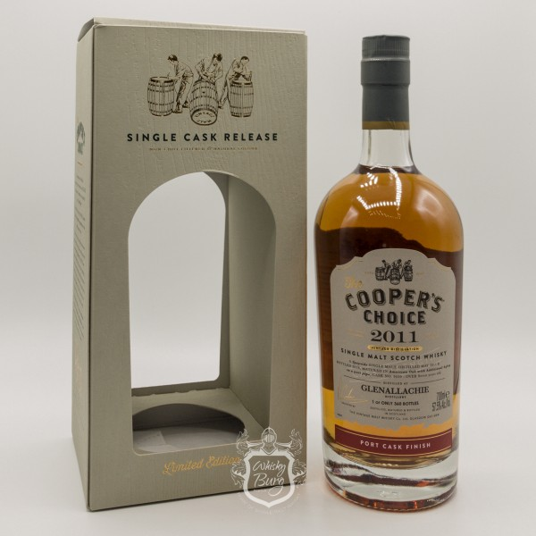 Glenallachie-2011-Coopers-Choice