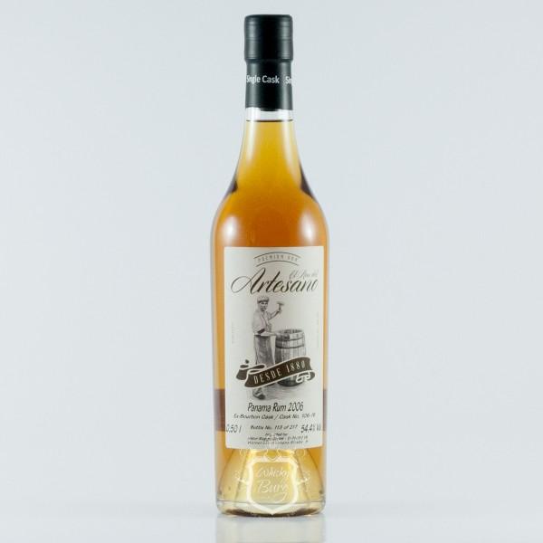 Artesano Rum 2006