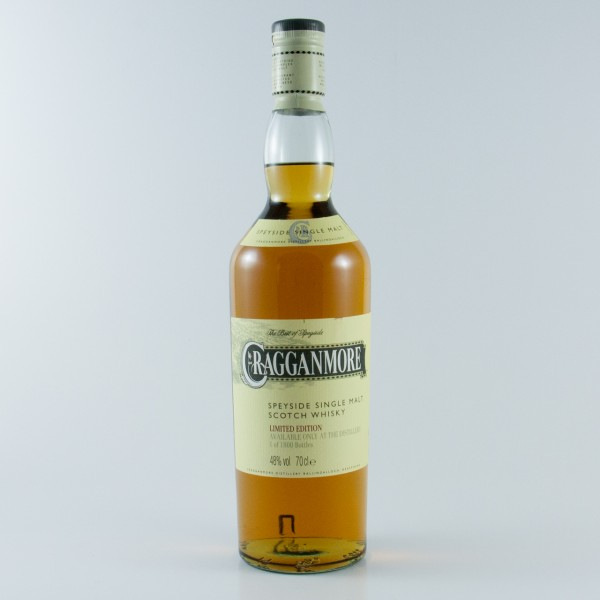 Cragganmore Limited Edition