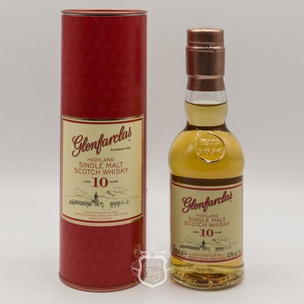 Glenfarclas-10y-20cl