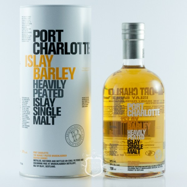 Port Charlotte 2008 Islay Barley