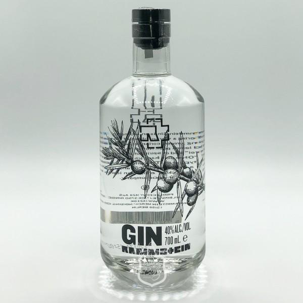 Rammstein-Gin