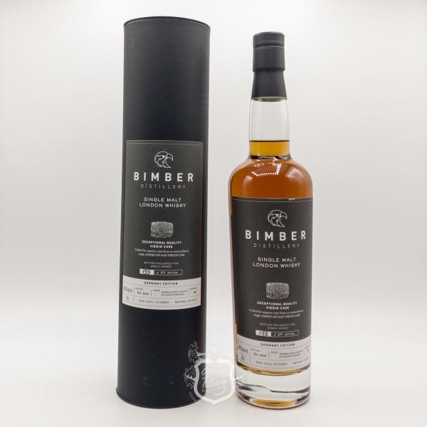 Bimber-Single-Cask-96