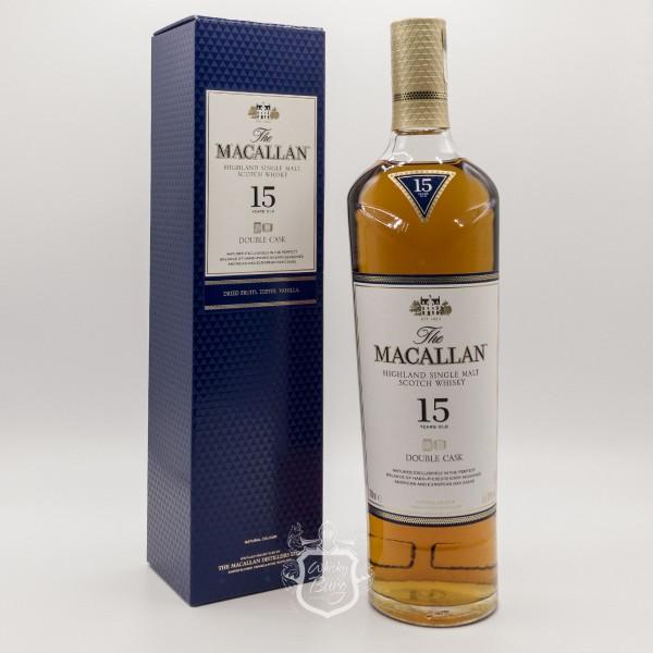 Macallan-15y-Double-Cask