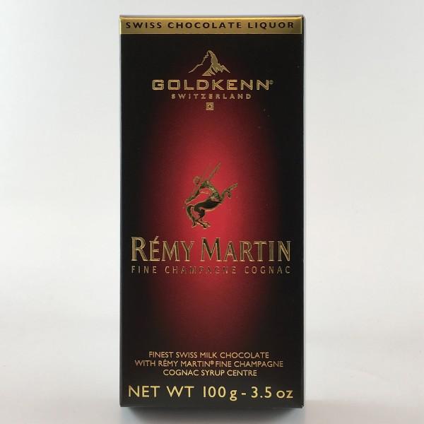 Goldkenn Remy Martin