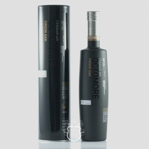 Octomore 07.4 / 167