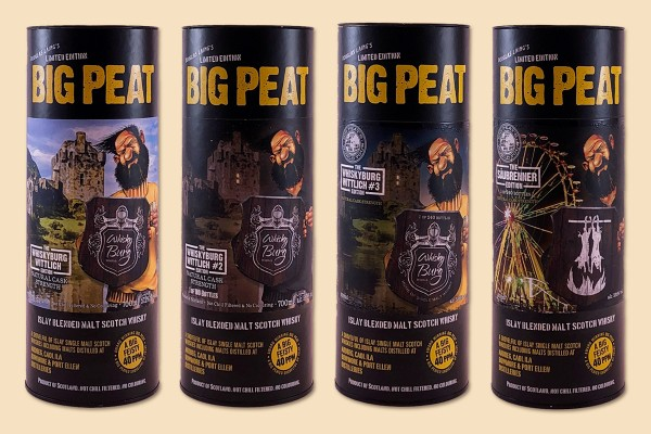 Big-Peat-Blog-Set