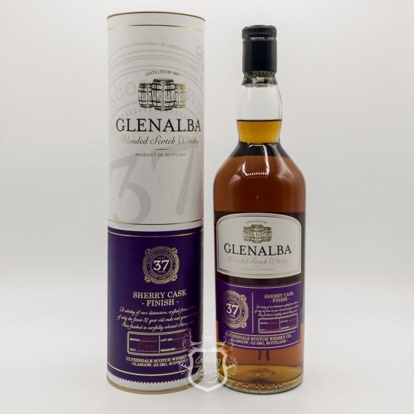 Glenalba-37y
