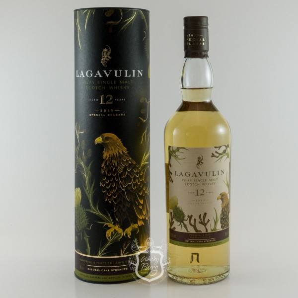 Lagavulin 12 Jahre Special Releases 2019