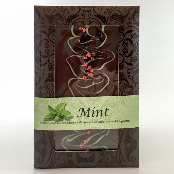 Kunder Designtafel Mint 125 g