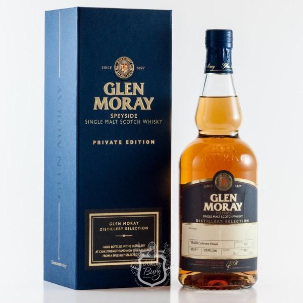 Glen Moray 2011 Handfilled