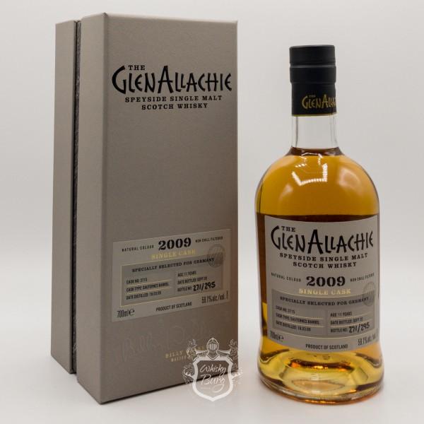 Glenallachie-2009-Single-Cask