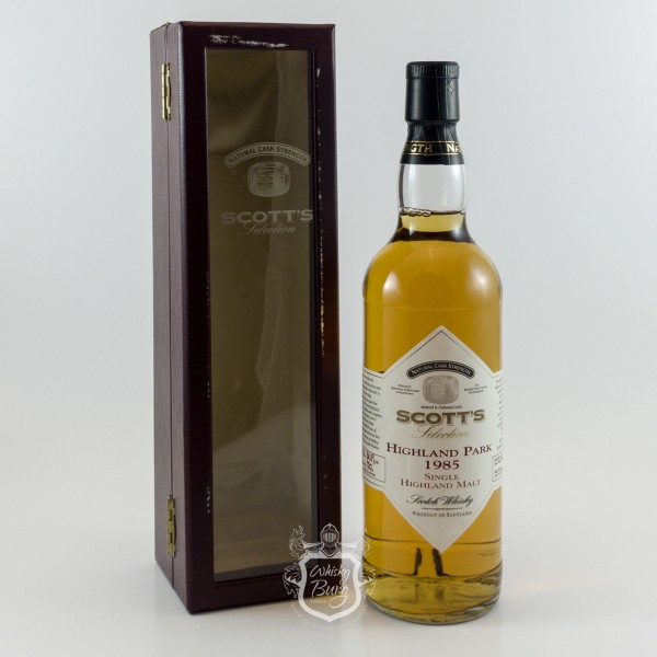 Highland Park 1985 Scott´s Selection