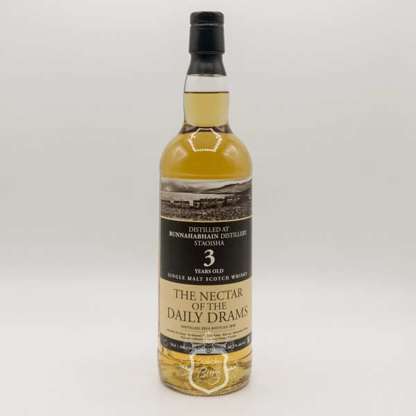 Bunnahabhain-3y-The-Nectar-Daily-Drams