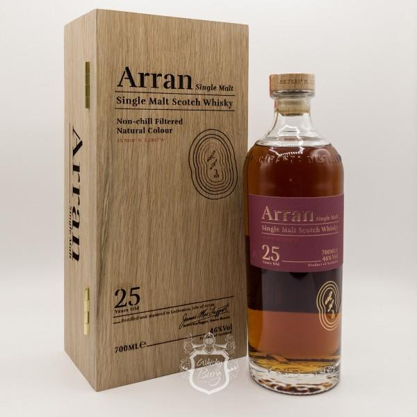 Arran-25y-Holzbox