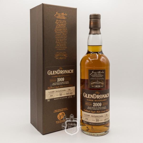 Glendronach 2009 Cask Bottling - Batch 18