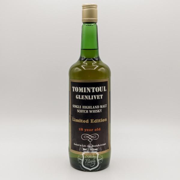 Tomintoul-18y-LE