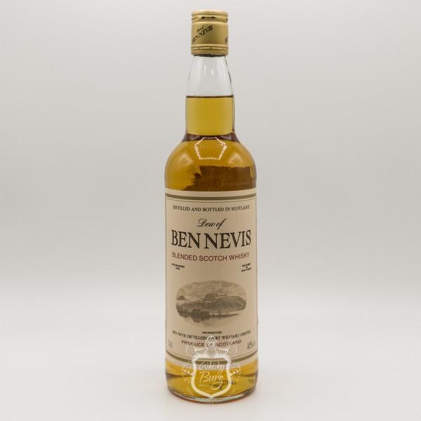Ben Nevis Blended Scotch Whisky