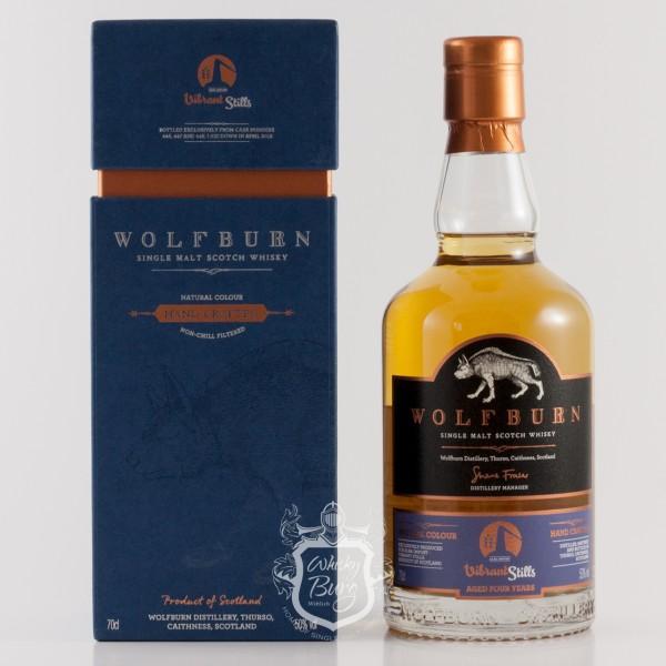 Wolfburn Vibrant Stills