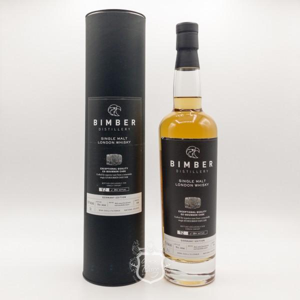 Bimber-Single-Cask-128