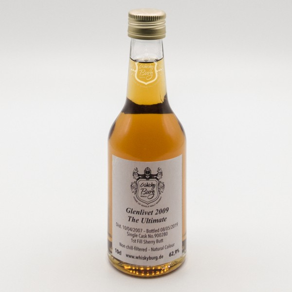 Glendronach-2008-Handfilled-10cl