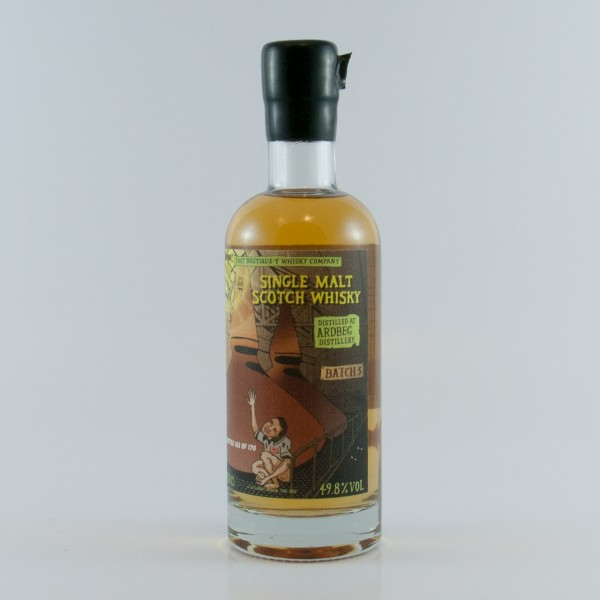 Ardbeg That Boutique-Y Whisky Company Batch 3