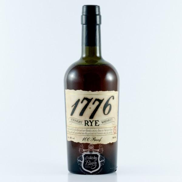 1776 Straight Rye Whisky
