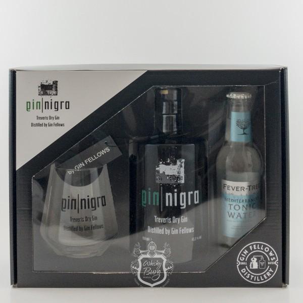 Gin-Nigra-Dry-Geschenkset