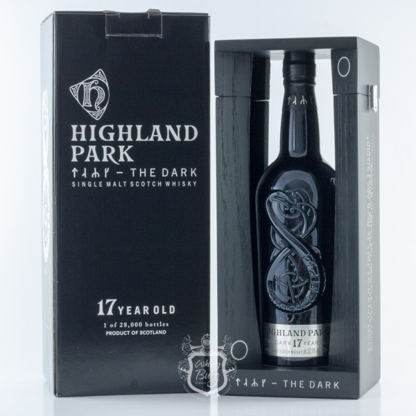 Highland Park The Dark