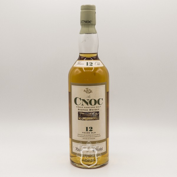 An-Cnoc-12y-Old-Label