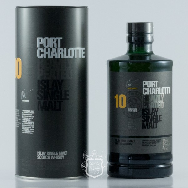 Port Charlotte 10 Jahre