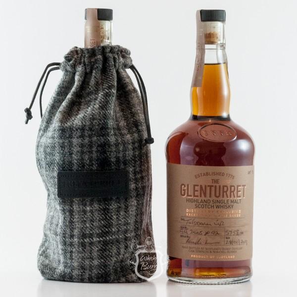 Glenturret Distillery Exclusive