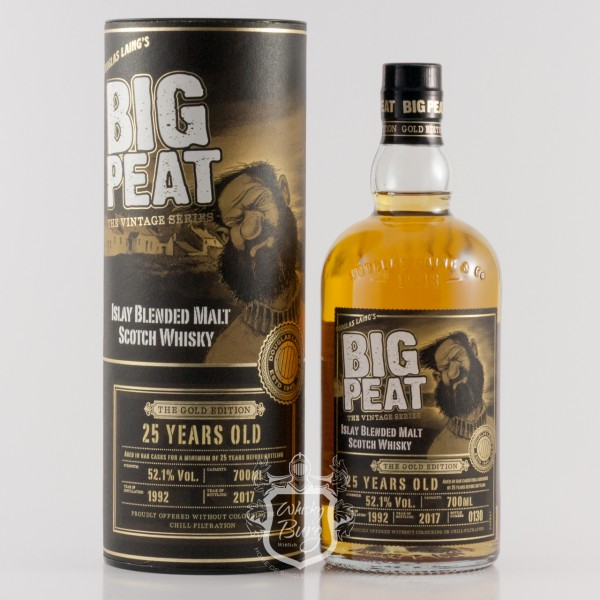 Big Peat  1992 The Gold Edition