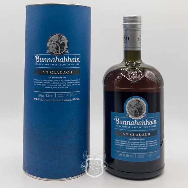 Bunnahabhain-An-Gladach