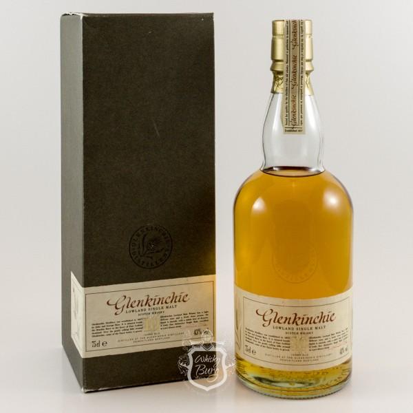 Glenkinchie 10y Old Label