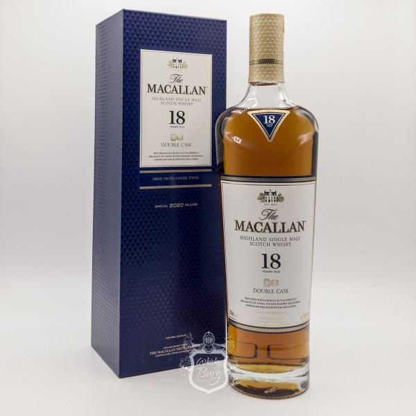 Macallan-18y-Double-Cask