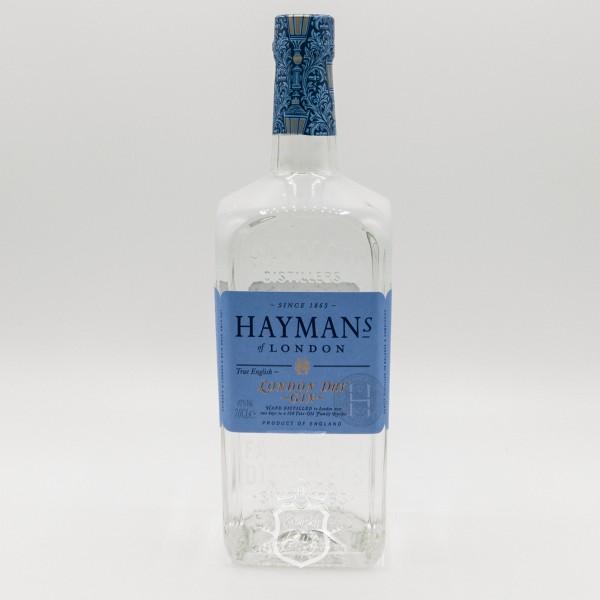 Haymanas London Dry Gin