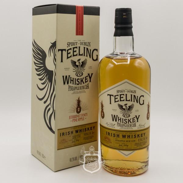 Teeling-Pineapple-Rum-Cask