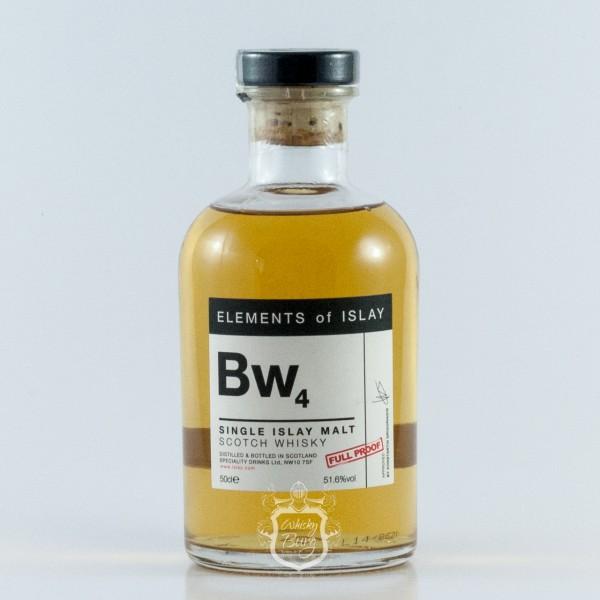 Elements of Islay Bw 4 Bowmore
