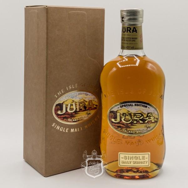 Jura Special Edition