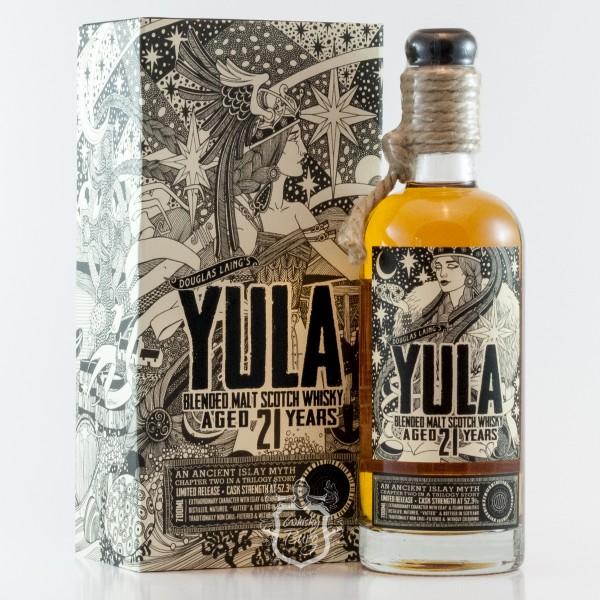 Yula 21 Jahre