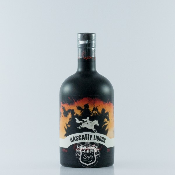 Rascally Liquor New Make Malt Spirit