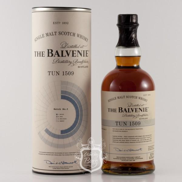 Balvenie Tun 1509 Batch 3
