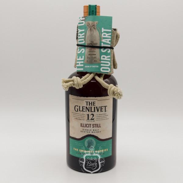 Glenlivet-12y-Illicit-Still