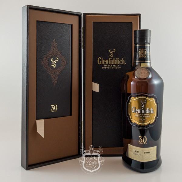 Glenfiddich-30y