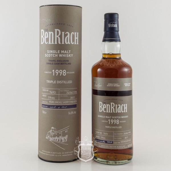 Benriach-1998-Triple-Distilled
