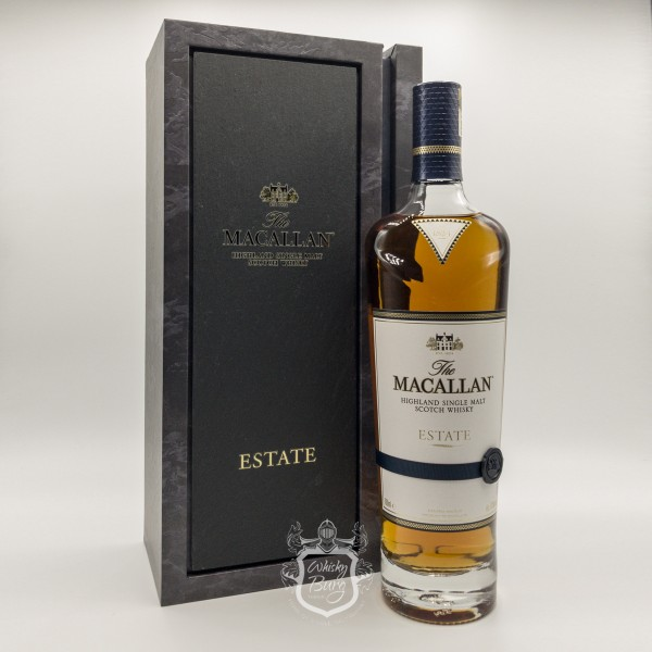 Macallan Estate 2019